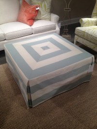Wide Selections of Slipcover for Ottoman | HomesFeed