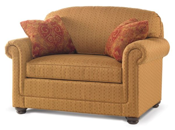 Small Sleeper Sofas and Chairs