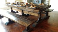 Real Wood Dining Table Review | HomesFeed