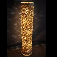 Wicker Table Lamps Concept | HomesFeed