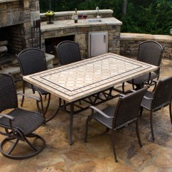 Patio Chairs For Table Home Theater Bean Bag Stone Tables Ideas Homesfeed