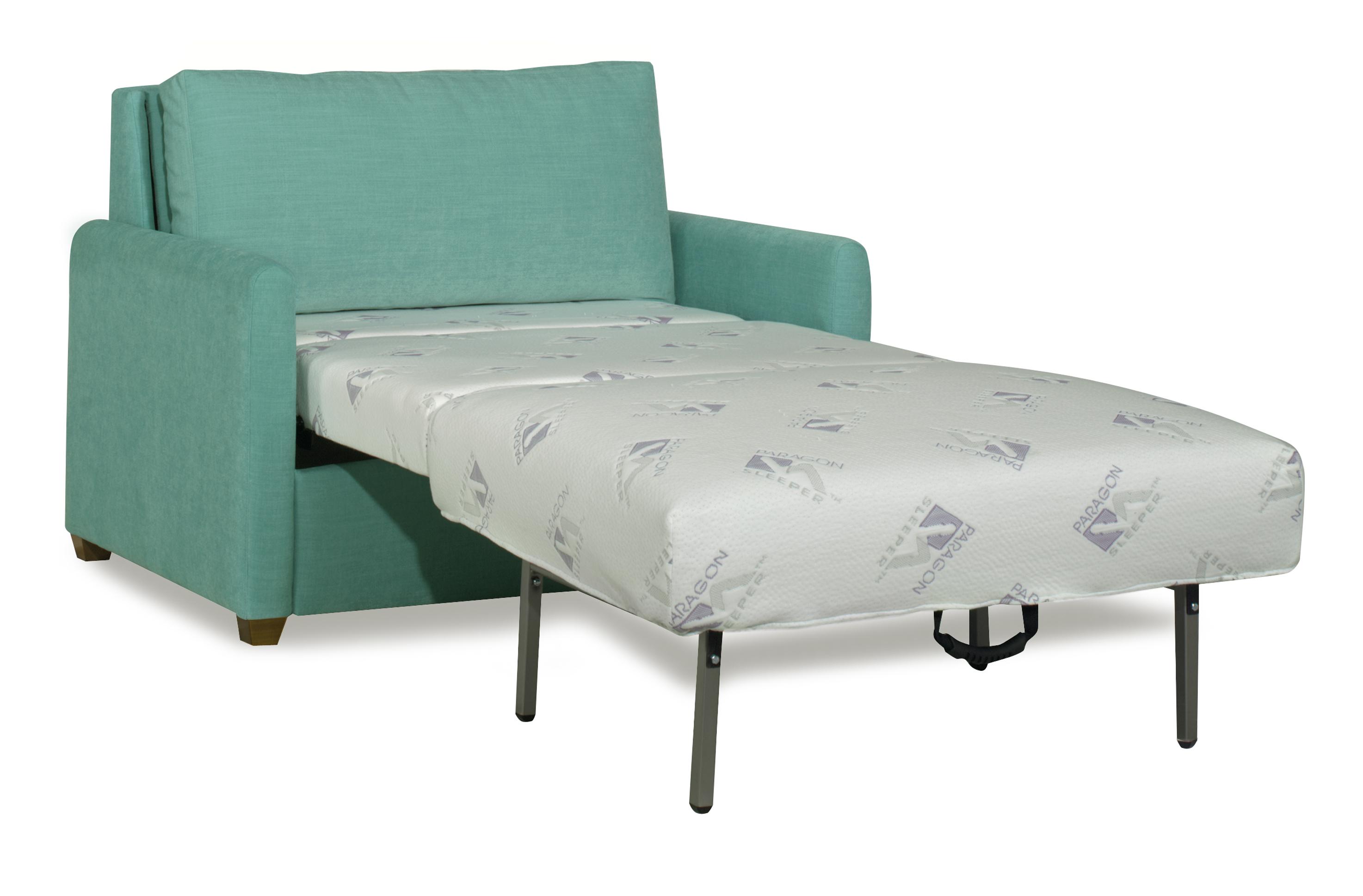 twin bed sleeper chair