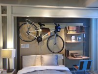 Bike Rack for Apartment: Perfect Solution to Hang Your ...