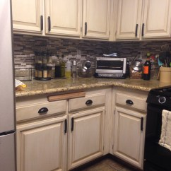 Refacing Kitchen Cabinets Before And After Cheap Remodels To Go Reviews | Homesfeed