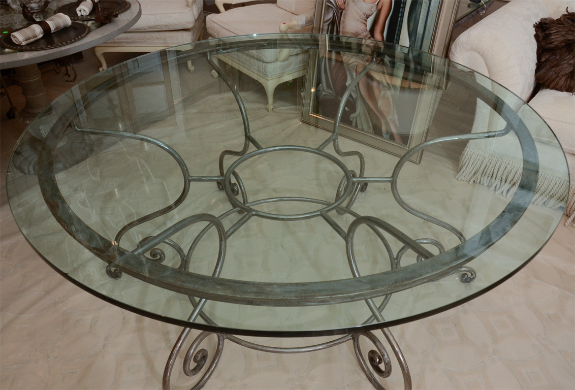 wrought iron kitchen table curtians ideas homesfeed