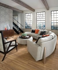 Unique Sectional Sofas Bringing an Exciting Decor for ...