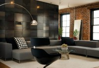 How to be Stylish with Bachelor Pad Furniture | HomesFeed