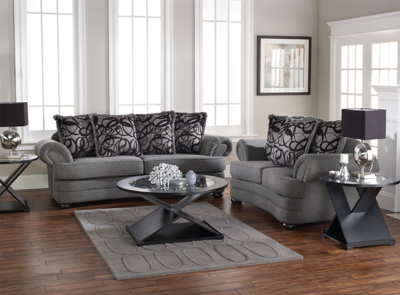 comfortable sofa for living room lansdowne ashley manor design with gray displays comfort and