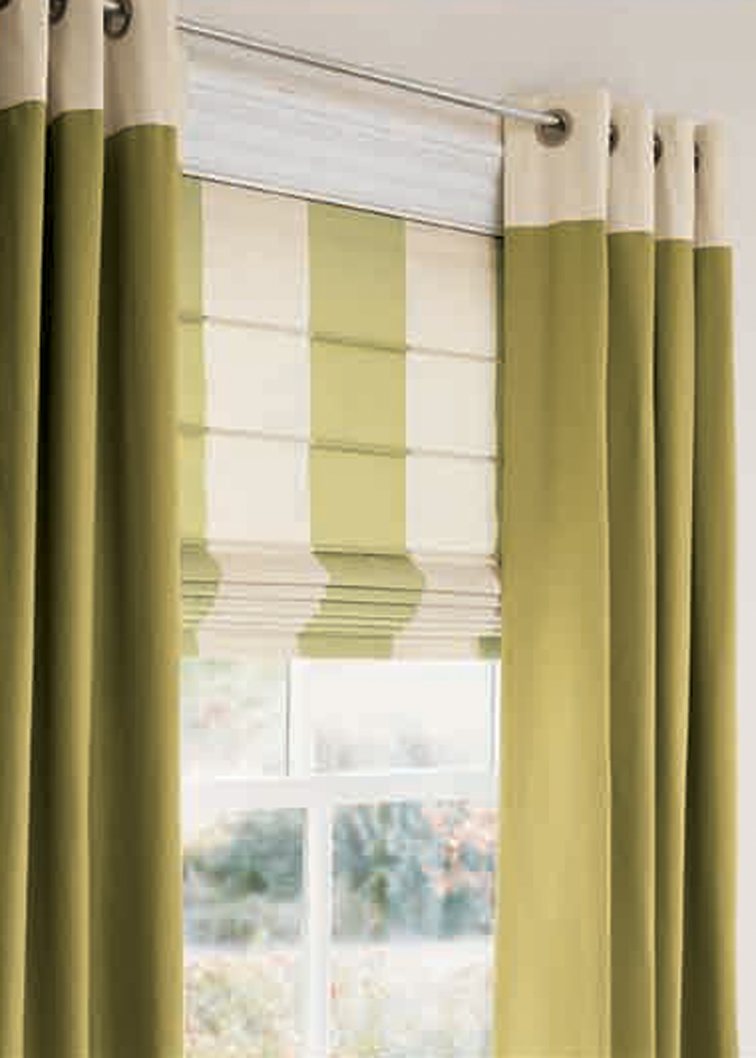 Contemporary Window Valances Updating Your Interior