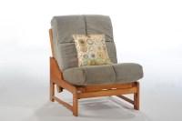twin chair futon | Roselawnlutheran