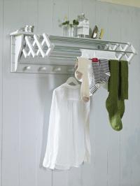 Useful Wall Mounted Drying Rack