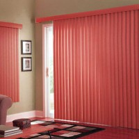 Glass Door Coverings Giving Extra Privacy   HomesFeed