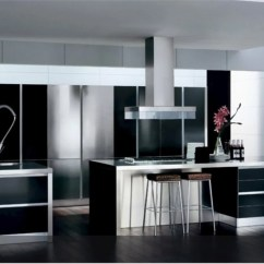 Black And White Kitchen Accessories Tools Gadgets Decor To Feed Exclusive Modern