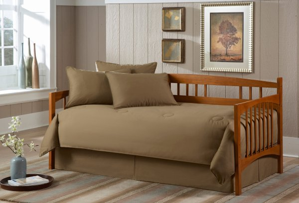 Design Of Daybed Comfort Day Time Homesfeed