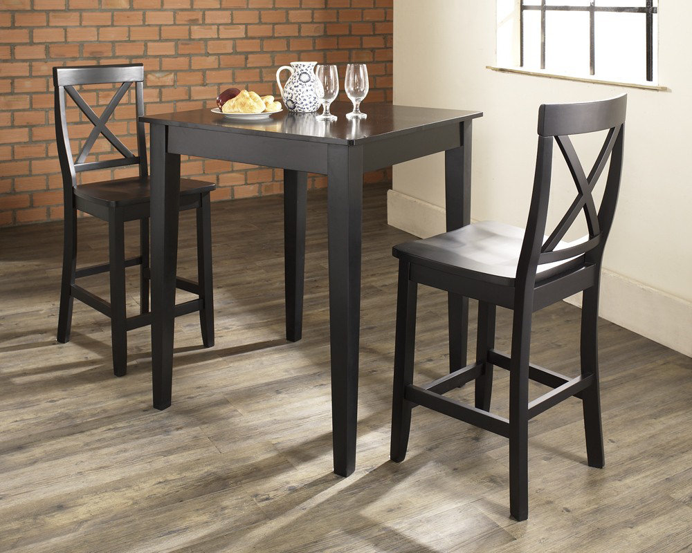 Comfortable Pub Tables And Stools For Interesting Home