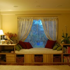 Bay Window Sofa Seating Doctor Kettering Banquette Design