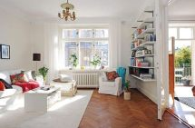 Perfect Scandinavian Home Design Serve Days With