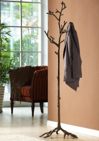 Coat Rack Ideas and Some Designs that You Have to Know ...