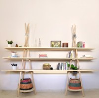 Some Creative Shelving Ideas that You Can Try at Home ...