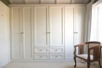 Closet Storage Cabinet | HomesFeed