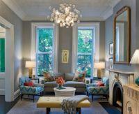Teal Living Room Decor