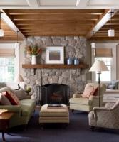 Rustic Mantel Decor – HomesFeed