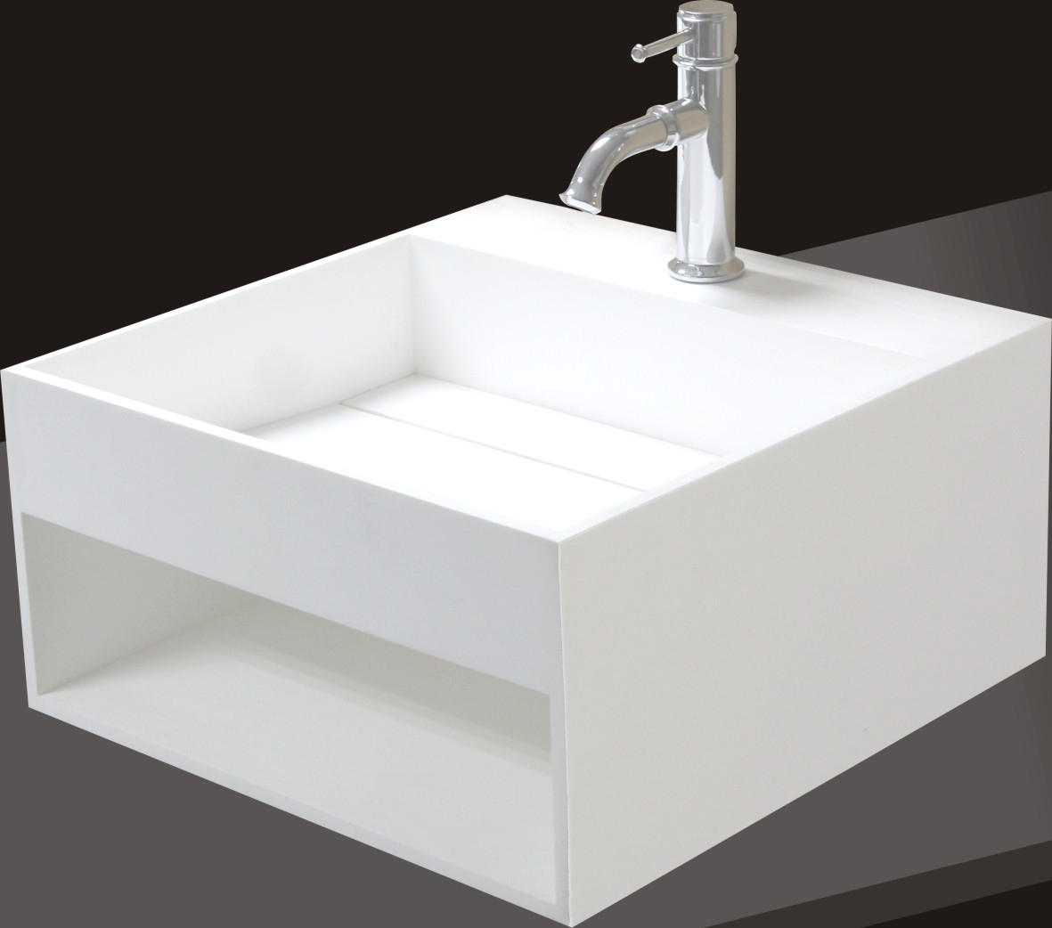 Small Wall Mount Sink  HomesFeed