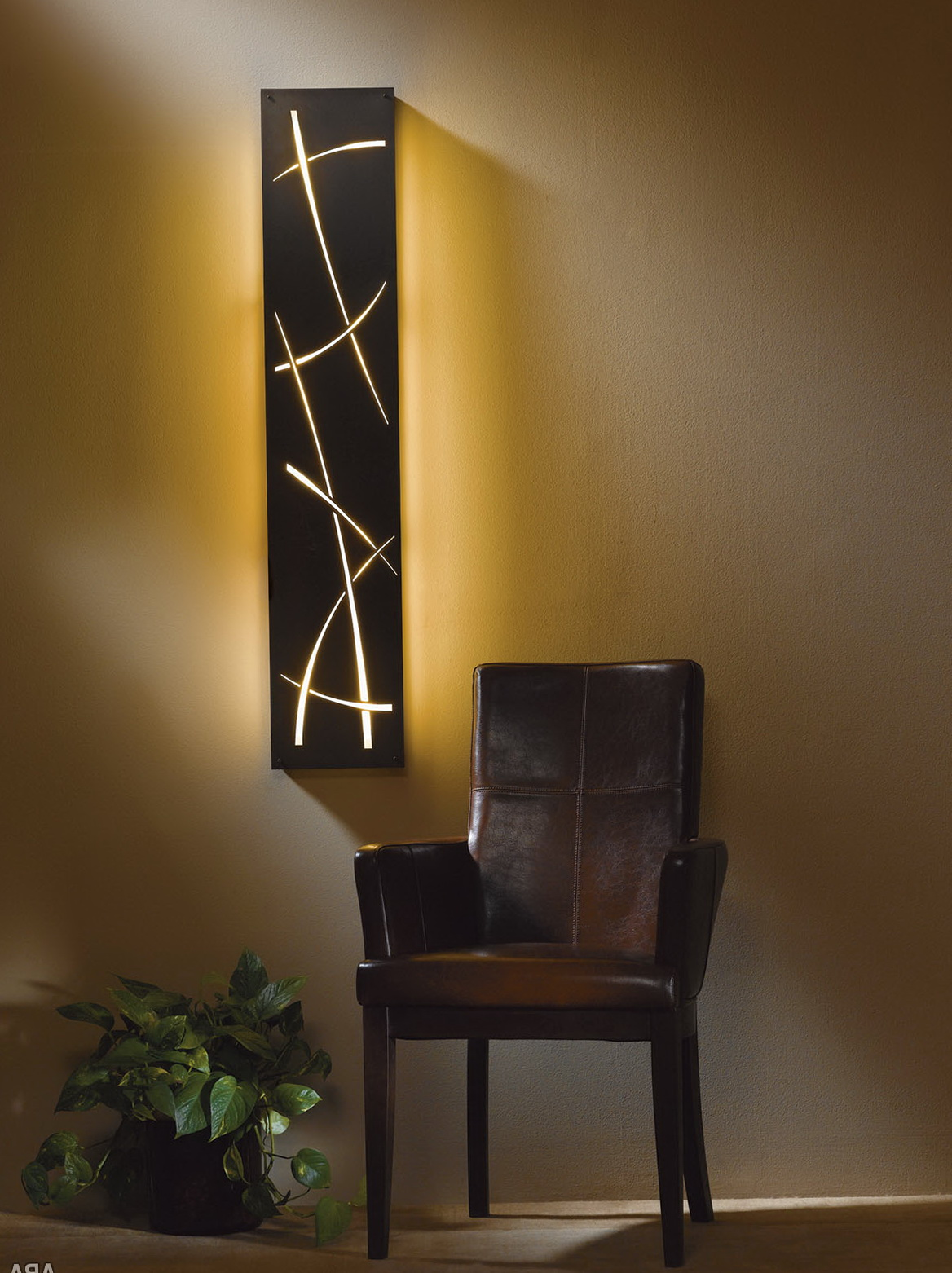 Battery Operated Sconce