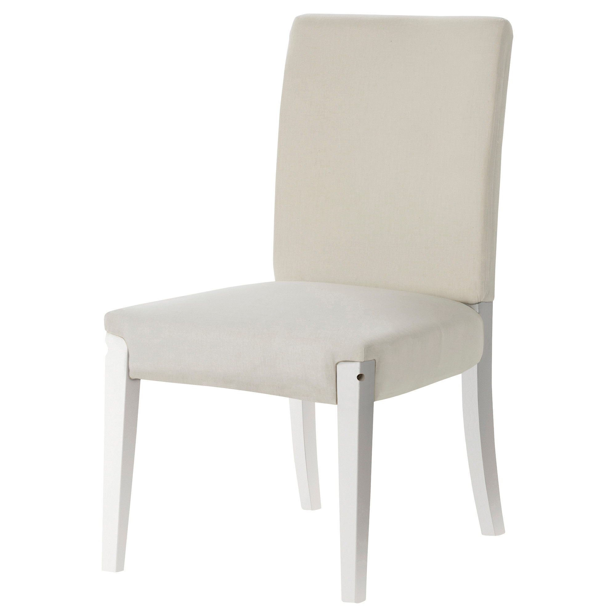 White Upholstered Chair White Upholstered Dining Chair Homesfeed