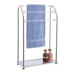 Kitchen Towel Racks French Style Furniture Free Standing Homesfeed