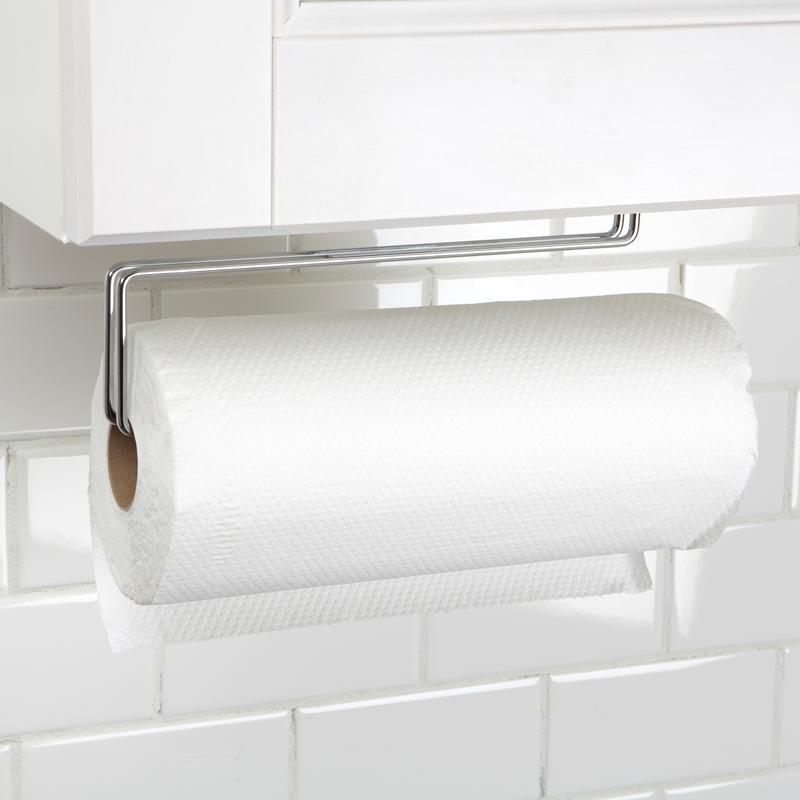 Modern Paper Towel Holder