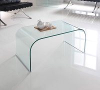 Small Glass Coffee Tables | HomesFeed