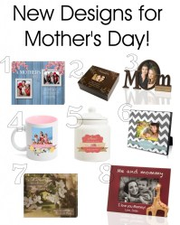 Perfect Gifts for Mom | HomesFeed