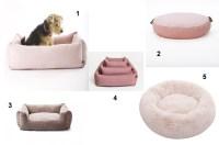 Stylish Dog Beds   HomesFeed