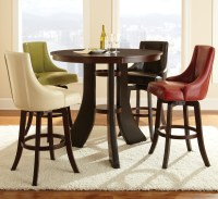 Pub Tables and Stools | HomesFeed