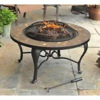 Hampton Bay Fire Pit Selections for Indoor and Outdoor ...