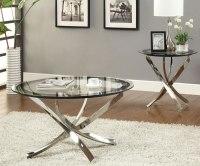 Small Glass Coffee Tables | HomesFeed