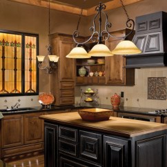 Rustic Kitchen Island Light Fixtures Who Makes The Best Cabinets Pendant Fixture Homesfeed