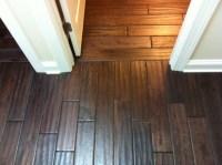 Hardwood Floor VS Laminate | HomesFeed