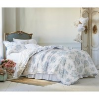Comfortable Shabby Chic Beddings at Target | HomesFeed