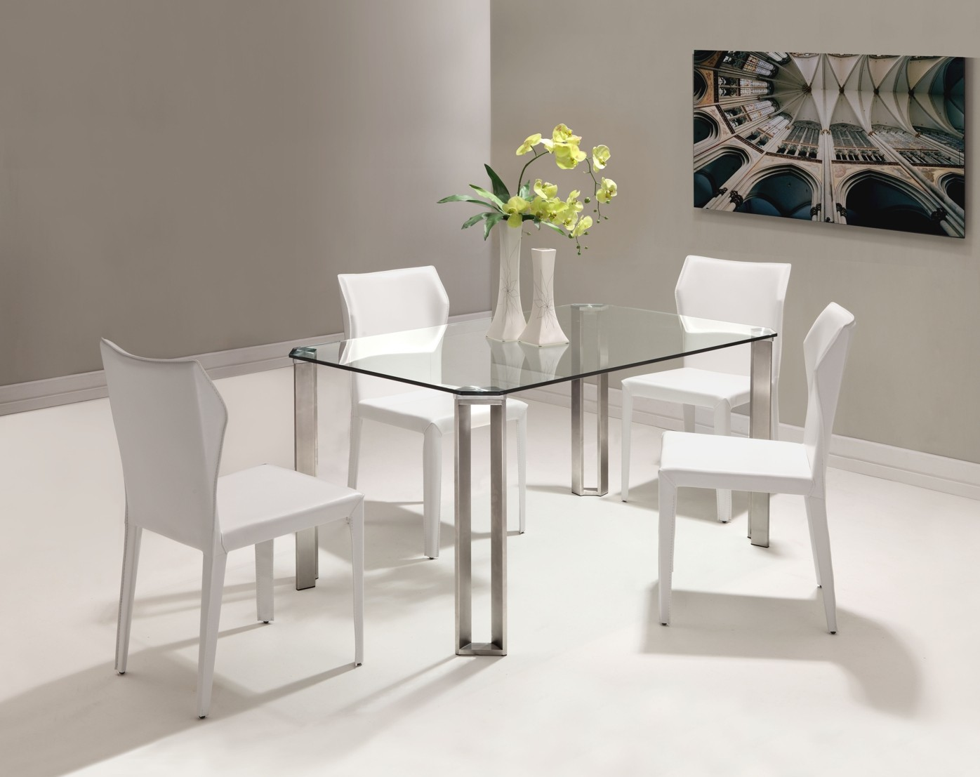 Small Rectangular Dining Table