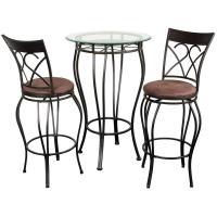 Pub Tables and Stools | HomesFeed