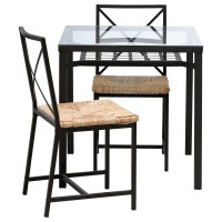 Ikea Bistro Set | HomesFeed
