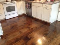 Hardwood Floor VS Laminate