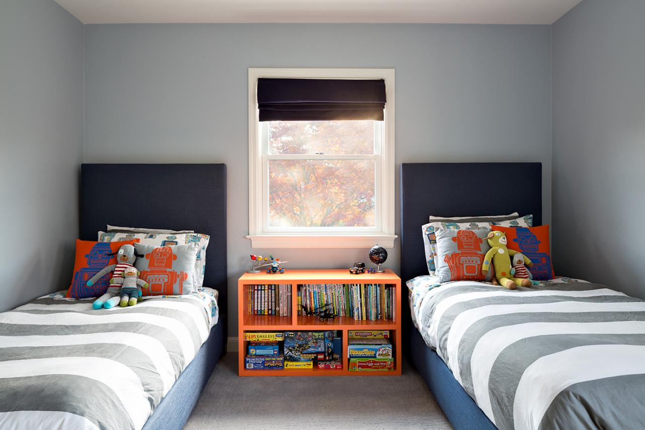 Twin Beds for Boys IKEA