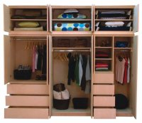 Closet Organizer Walmart: The Variants | HomesFeed