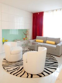 Cheetah Print Rugs | HomesFeed