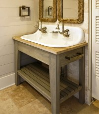 Kohler Trough Sink for Bathroom