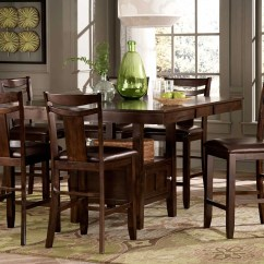 High Top Table Chair Set Wheelchair Extension Sets Homesfeed