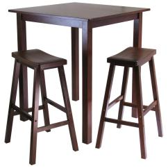 Small Bistro Table And Chair Hammock Stand Price Pub Tables Stools Homesfeed
